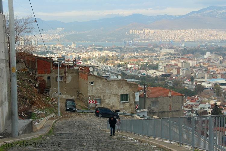 Брусчатка Измир