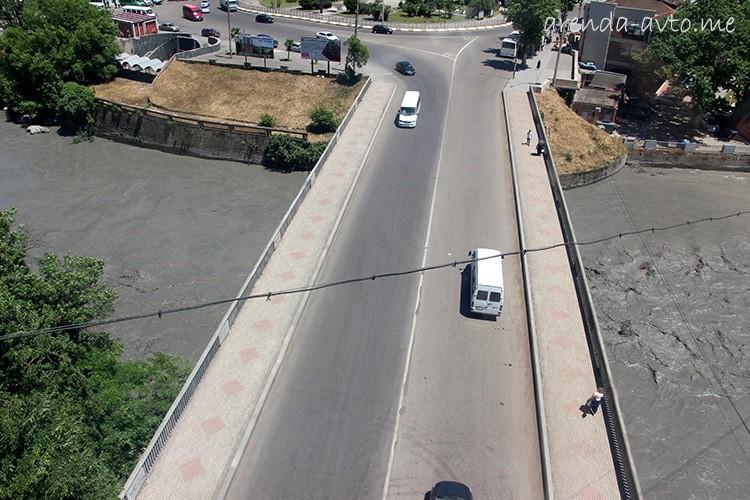 Мост в Кутаиси